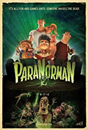 ParaNorman (2012) Poster - Movie Forum, Cast, Reviews