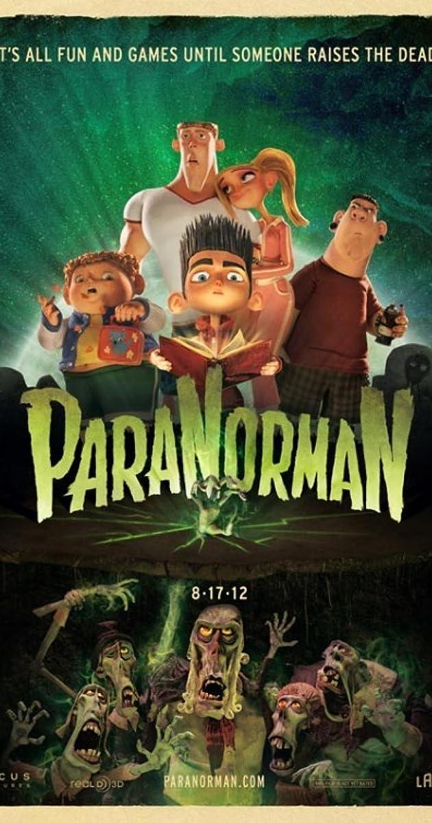 ParaNorman (2012) Bluray 720p | 1080p