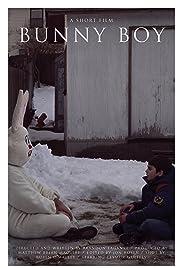 Bunny Boy Poster