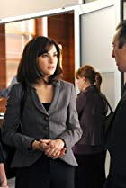 Image of The Good Wife: Affairs of State