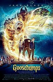 Goosebumps - Season 4 poster