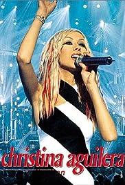 Christina Aguilera: My Reflection Poster