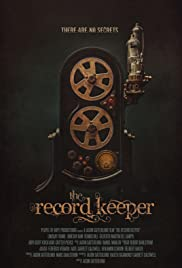 The Record Keeper (2014) Poster - Movie Forum, Cast, Reviews