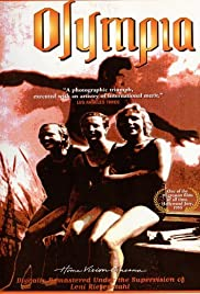 Olympia 2. Teil - Fest der Schönheit(1938) Poster - Movie Forum, Cast, Reviews