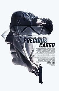 Precious Cargo 2016 Poster