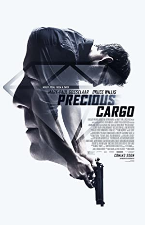 Precious Cargo (2016) Download on Vidmate