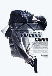 Precious Cargo Poster