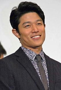 Aktori Ryôhei Suzuki