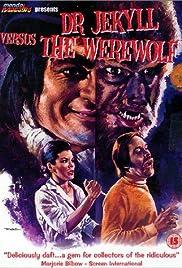 Doctor Jekyll y el Hombre Lobo Poster