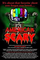 American Scary (2006) Poster