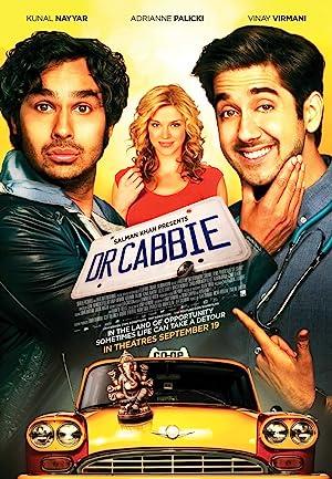 Dr. Cabbie (2014) Download on Vidmate