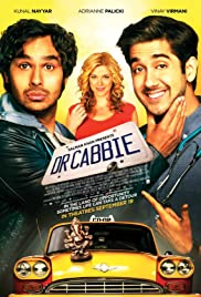 Dr. Cabbie (2014) Poster - Movie Forum, Cast, Reviews