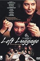Image of Left Luggage