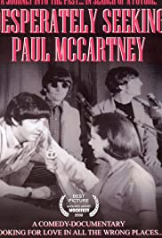 Desperately Seeking Paul McCartney Poster