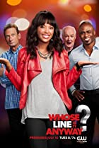 Image of Whose Line Is It Anyway?: Wilson Bethel