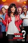 TVLine Items: CW Renews Whose Line, Jaime Pressly Joins Mom and More