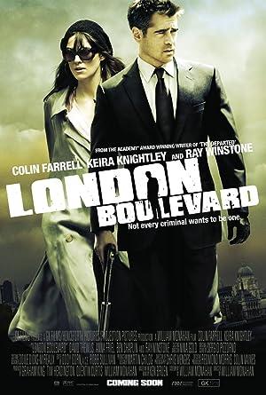 London Boulevard ()