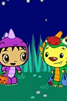 Image of Ni Hao, Kai-Lan: Ni Hao, Halloween