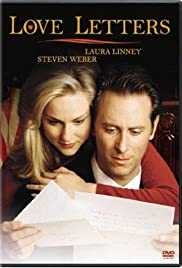 Love Letters (1999) Poster - Movie Forum, Cast, Reviews
