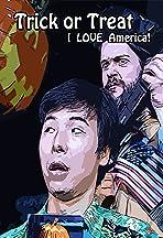 Trick or Treat: I LOVE America!
