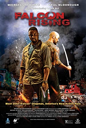 Falcon Rising (2014) Download on Vidmate