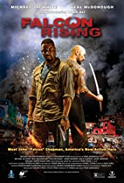 Falcon Rising (2014) Poster - Movie Forum, Cast, Reviews