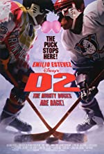 D2 The Mighty Ducks(1994)