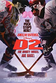 D2: The Mighty Ducks (1994) Poster - Movie Forum, Cast, Reviews
