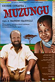 Muzungu Poster
