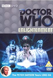 Enlightenment: Part One Poster