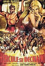 The Fury of Hercules