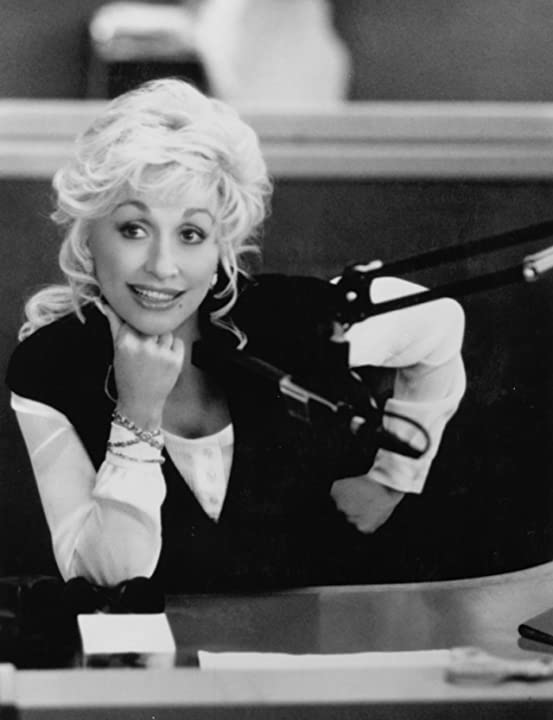 Dolly Parton in Straight Talk (1992)