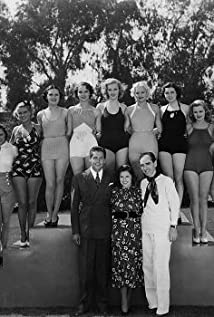 Busby Berkeley Picture