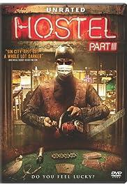 Watch Movie Hostel: Part III (2011)