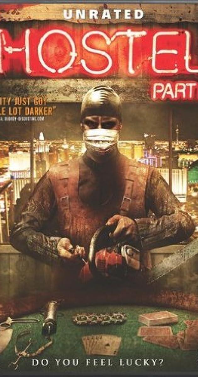 Nakvynės namai 3 / Hostel Part III (2011) Online