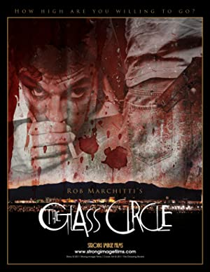The Glass Circle poster