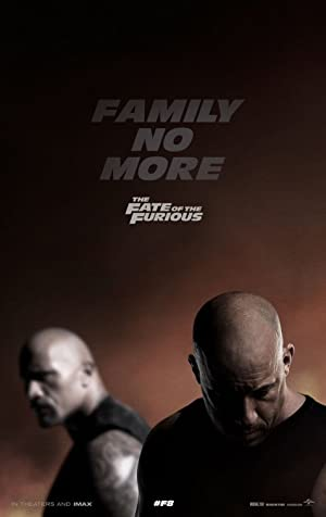 Fast & Furious 8 ()