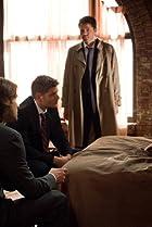 Image of Supernatural: Goodbye Stranger