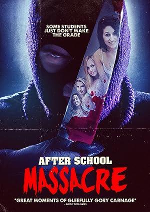 After School Massacre (2014) online sa prevodom