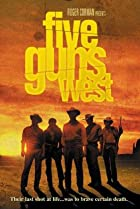 Image of Five Guns West