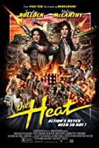 The Heat (2013) Poster