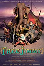 Primary image for Free Jimmy