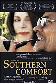 Southern Comfort (2001) Poster - Movie Forum, Cast, Reviews