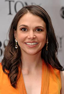 Sutton Foster Picture