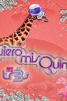Image of Quiero mis quinces