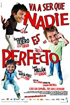 Image of Nobody Is Perfect