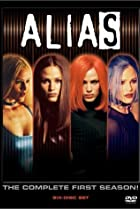 Image of Alias: Truth Be Told