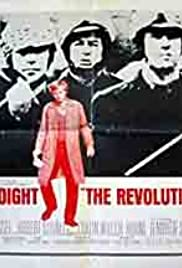 The Revolutionary (1970) Poster - Movie Forum, Cast, Reviews