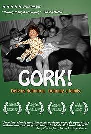 Gork! Poster
