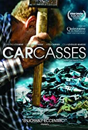 Carcasses (2009) Poster - Movie Forum, Cast, Reviews